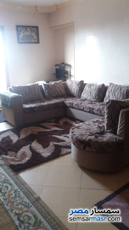 Photo 2 - 3 bedrooms 2 baths 130 sqm super lux For Sale Hawamdeya Giza