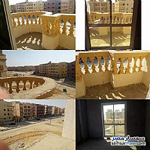 Apartment 3 bedrooms 2 baths 150 sqm semi finished For Sale Shorouk City Cairo - 2