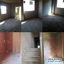 Apartment 3 bedrooms 2 baths 150 sqm semi finished For Sale Shorouk City Cairo - 3