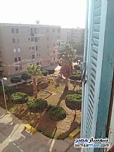 Ad Photo: Apartment 2 bedrooms 1 bath 66 sqm semi finished in Badr City  Cairo