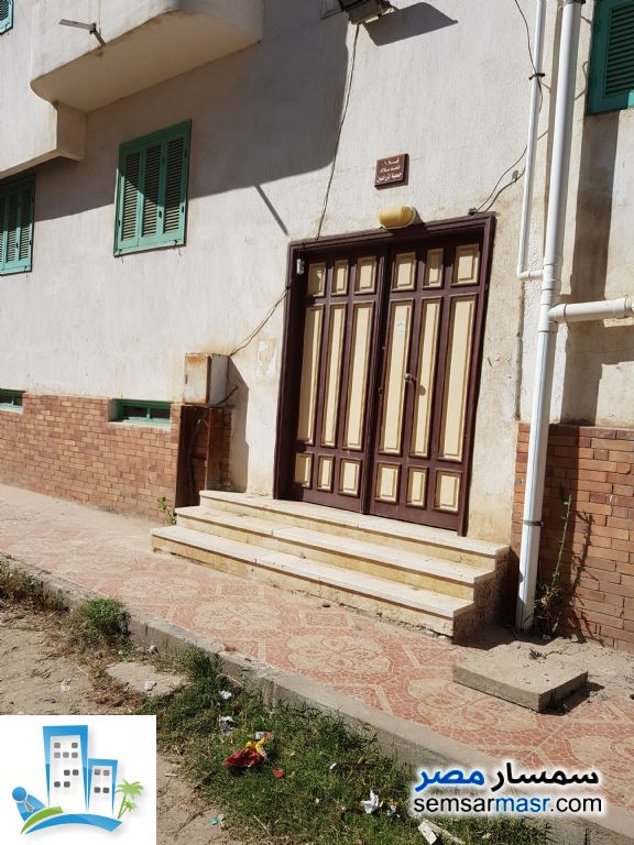 Ad Photo: Apartment 2 bedrooms 1 bath 60 sqm lux in Ras El Bar  Damietta