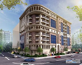 Ad Photo: Building 95 sqm semi finished in Maadi  Cairo