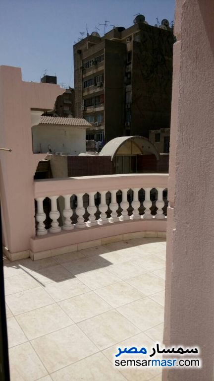 Photo 1 - Apartment 3 bedrooms 2 baths 350 sqm extra super lux For Sale Heliopolis Cairo
