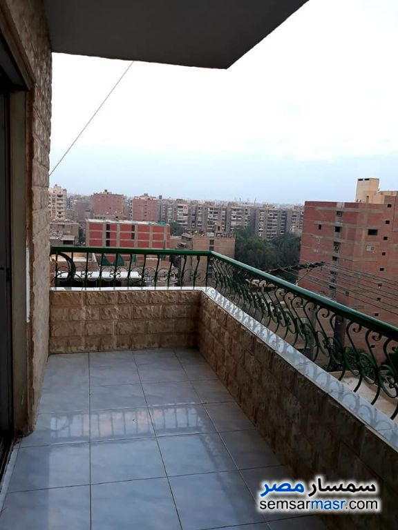 Photo 6 - Apartment 3 bedrooms 2 baths 200 sqm extra super lux For Sale Omrania Giza