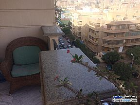 Ad Photo: Apartment 2 bedrooms 2 baths 200 sqm super lux in Heliopolis  Cairo