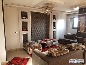 Ad Photo: Apartment 3 bedrooms 2 baths 137 sqm super lux in Al Hadrah  Alexandira