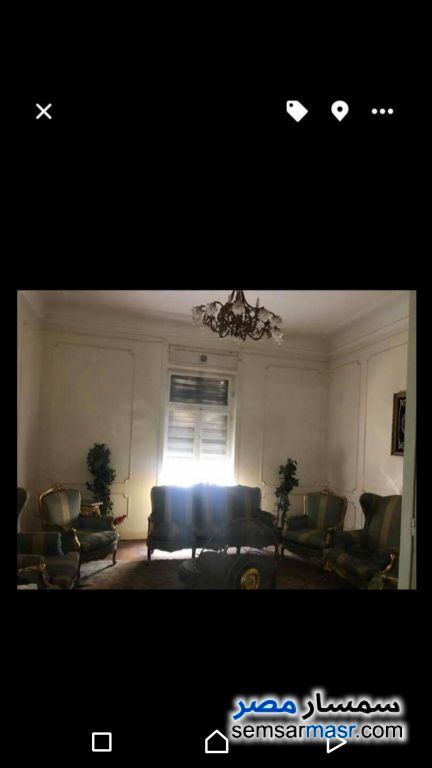Photo 3 - Apartment 7 bedrooms 3 baths 346 sqm lux For Sale Downtown Cairo Cairo