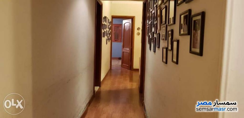 Photo 3 - Apartment 3 bedrooms 2 baths 250 sqm super lux For Sale Nasr City Cairo