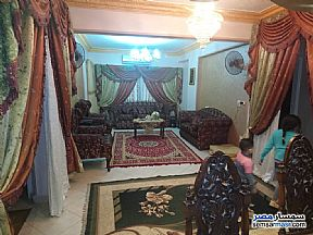 Ad Photo: Apartment 4 bedrooms 2 baths 200 sqm extra super lux in New Nozha  Cairo
