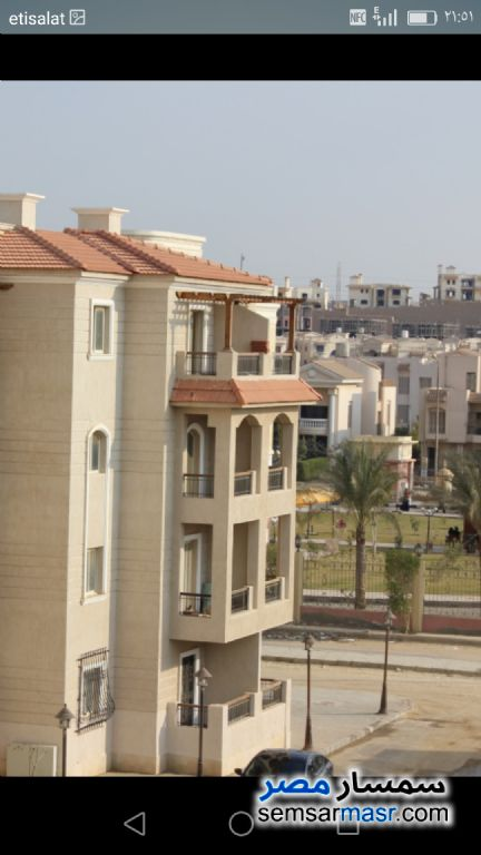 Photo 1 - Apartment 2 bedrooms 2 baths 120 sqm semi finished For Sale Sheraton Cairo