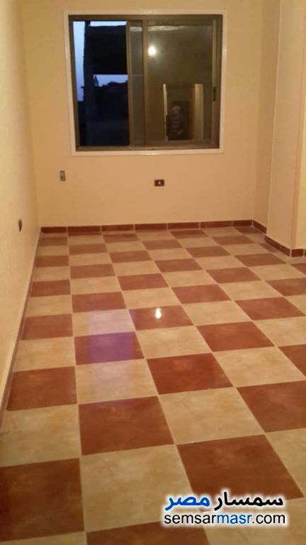 Photo 1 - Apartment 3 bedrooms 1 bath 105 sqm super lux For Sale Ismailia City Ismailia