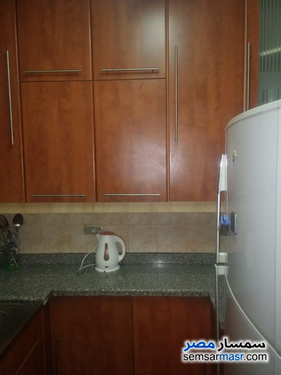 Photo 7 - Apartment 3 bedrooms 2 baths 160 sqm super lux For Sale Heliopolis Cairo