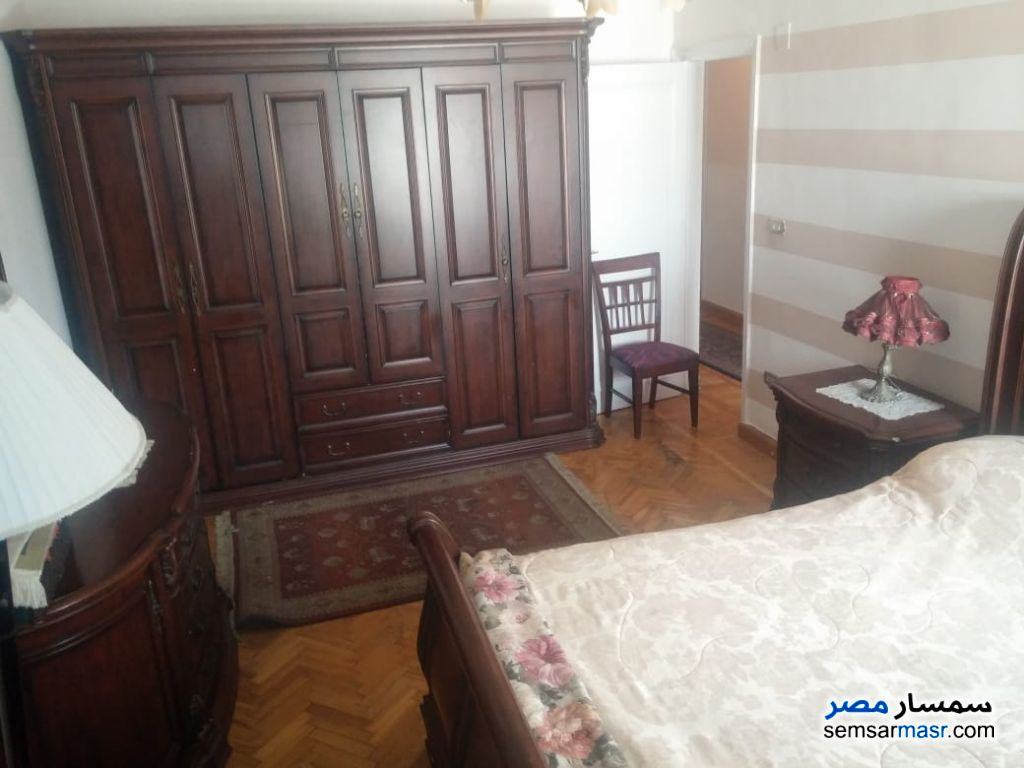 Photo 8 - Apartment 3 bedrooms 2 baths 160 sqm super lux For Sale Heliopolis Cairo