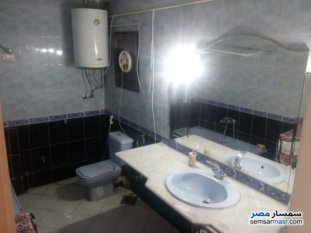 Photo 10 - Apartment 3 bedrooms 2 baths 160 sqm super lux For Sale Heliopolis Cairo