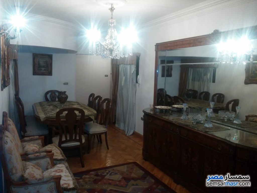 Photo 1 - Apartment 3 bedrooms 2 baths 160 sqm super lux For Sale Heliopolis Cairo