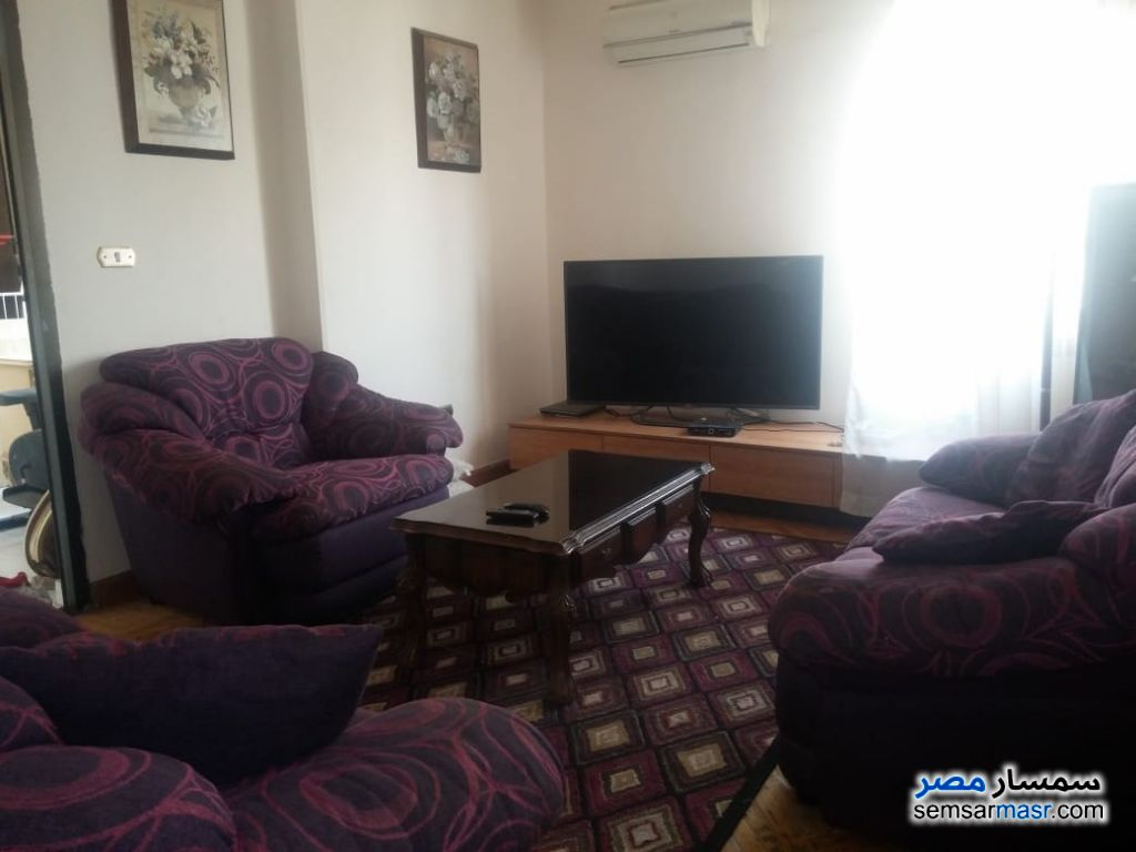 Photo 2 - Apartment 3 bedrooms 2 baths 160 sqm super lux For Sale Heliopolis Cairo