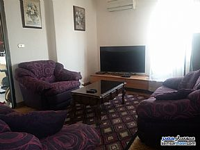 Apartment 3 bedrooms 2 baths 160 sqm super lux For Sale Heliopolis Cairo - 2