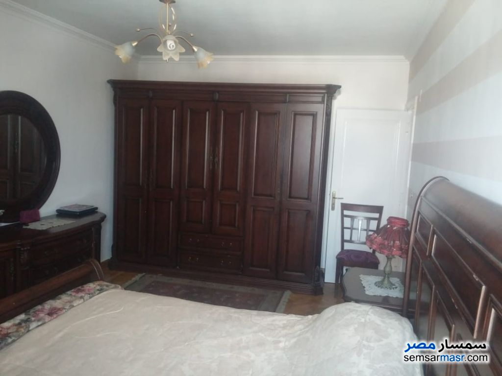 Photo 3 - Apartment 3 bedrooms 2 baths 160 sqm super lux For Sale Heliopolis Cairo