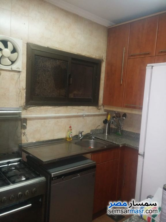 Photo 4 - Apartment 3 bedrooms 2 baths 160 sqm super lux For Sale Heliopolis Cairo
