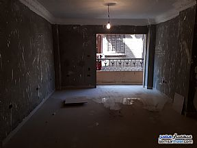 Ad Photo: Apartment 2 bedrooms 1 bath 100 sqm semi finished in El Sahel  Cairo