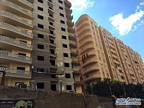 Ad Photo: Apartment 3 bedrooms 2 baths 146 sqm semi finished in Seyouf  Alexandira