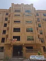 Ad Photo: Apartment 3 bedrooms 2 baths 160 sqm semi finished in Districts  6th of October