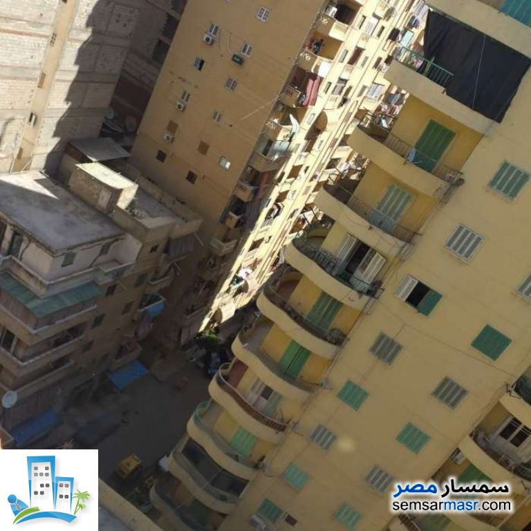 Ad Photo: Apartment 3 bedrooms 1 bath 90 sqm lux in Sidi Beshr  Alexandira