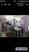 Ad Photo: Apartment 2 bedrooms 2 baths 120 sqm super lux in Ain Shams  Cairo