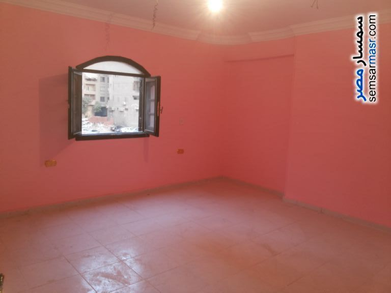 Photo 8 - Apartment 3 bedrooms 2 baths 175 sqm super lux For Sale Haram Giza