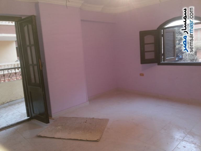 Apartment 3 bedrooms 2 baths 175 sqm super lux For Sale Haram Giza - 9