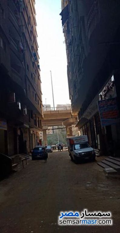 Photo 2 - Apartment 3 bedrooms 2 baths 175 sqm super lux For Sale Haram Giza