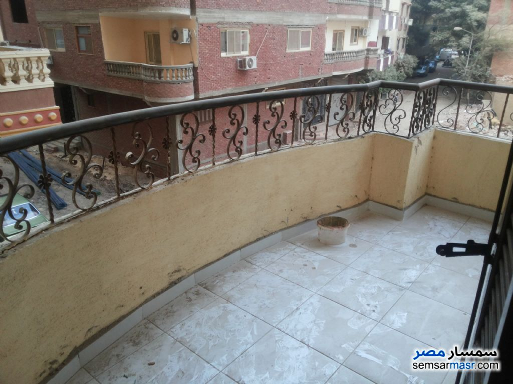 Photo 1 - Apartment 3 bedrooms 2 baths 175 sqm super lux For Sale Haram Giza