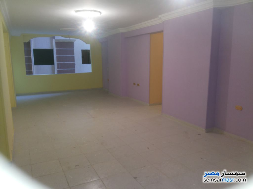 Photo 4 - Apartment 3 bedrooms 2 baths 175 sqm super lux For Sale Haram Giza