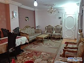 Ad Photo: Apartment 3 bedrooms 1 bath 134 sqm super lux in Haram  Giza