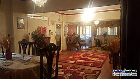 Ad Photo: Apartment 2 bedrooms 1 bath 135 sqm super lux in Dar Al Salaam  Cairo