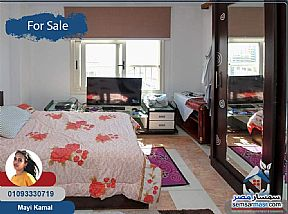 Apartment 3 bedrooms 2 baths 188 sqm extra super lux For Sale Saba Pasha Alexandira - 1