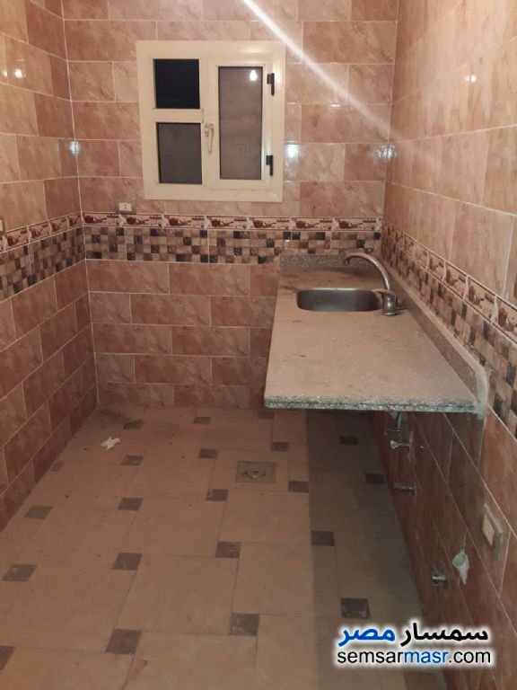 Photo 1 - Apartment 2 bedrooms 1 bath 90 sqm super lux For Sale Hadayek Al Ahram Giza