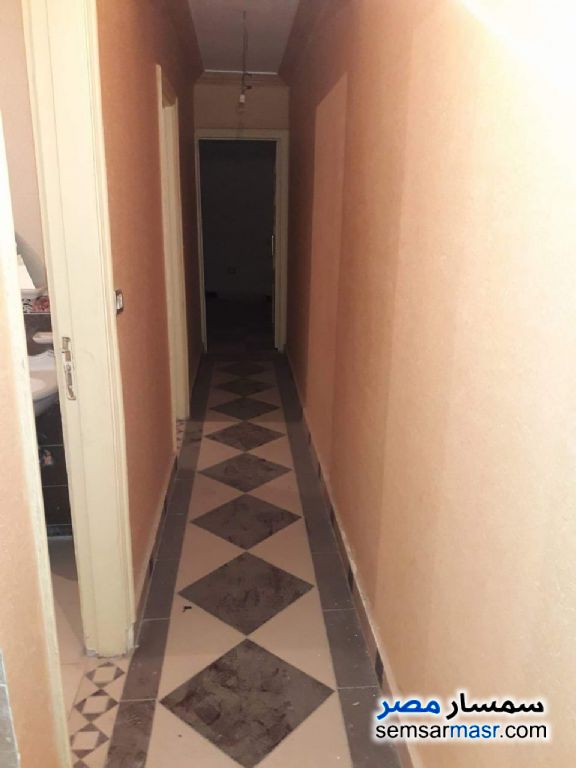 Photo 4 - Apartment 2 bedrooms 1 bath 90 sqm super lux For Sale Hadayek Al Ahram Giza