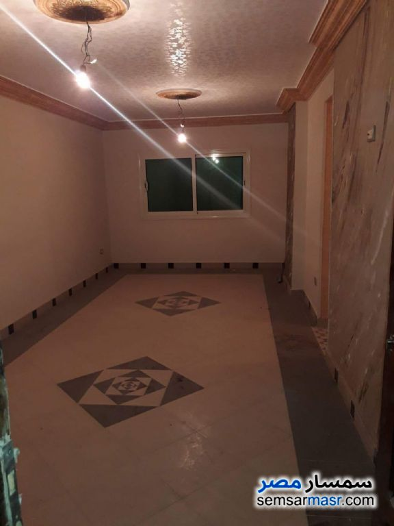 Photo 7 - Apartment 2 bedrooms 1 bath 90 sqm super lux For Sale Hadayek Al Ahram Giza