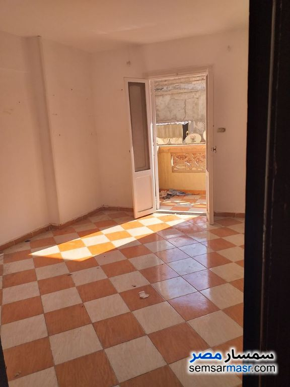 Photo 1 - Apartment 2 bedrooms 1 bath 85 sqm super lux For Sale Sidi Beshr Alexandira