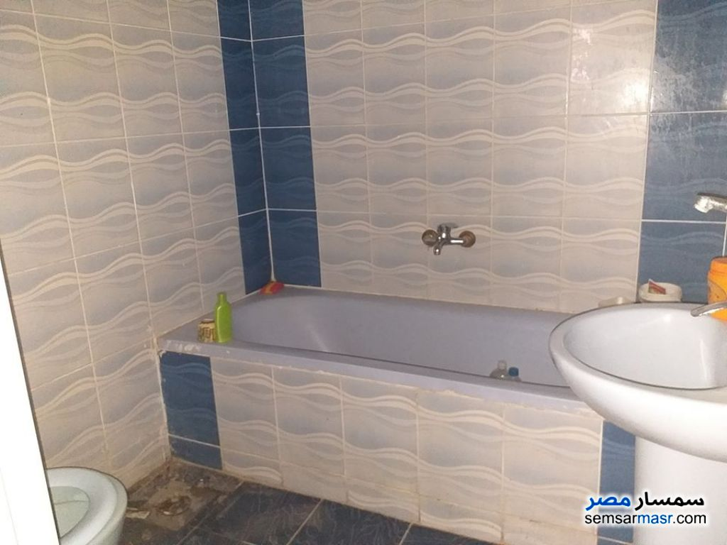 Photo 7 - Apartment 2 bedrooms 1 bath 85 sqm super lux For Sale Sidi Beshr Alexandira