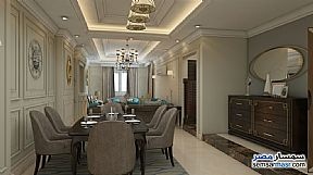 Ad Photo: Apartment 4 bedrooms 3 baths 220 sqm extra super lux in New Nozha  Cairo