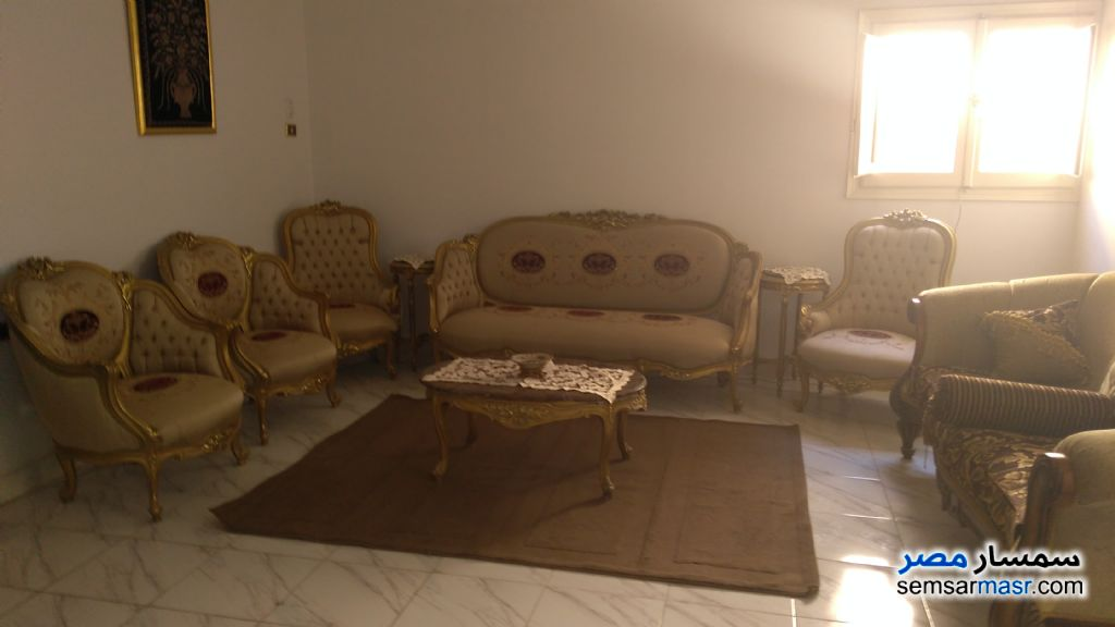 Ad Photo: Apartment 3 bedrooms 2 baths 180 sqm super lux in Tanta  Gharbiyah