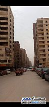 Ad Photo: Apartment 3 bedrooms 1 bath 135 sqm without finish in Al Salam City  Cairo