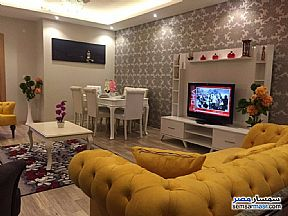 Ad Photo: Apartment 3 bedrooms 2 baths 150 sqm super lux in Madinaty  Cairo