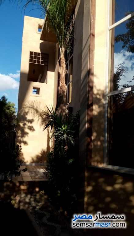 Ad Photo: Apartment 3 bedrooms 3 baths 180 sqm without finish in Pharaonic Village  Giza