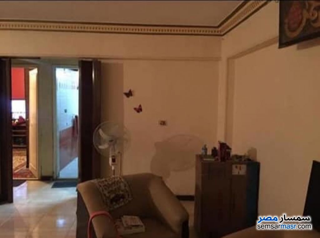 Photo 1 - Apartment 2 bedrooms 1 bath 110 sqm super lux For Sale Sheraton Cairo