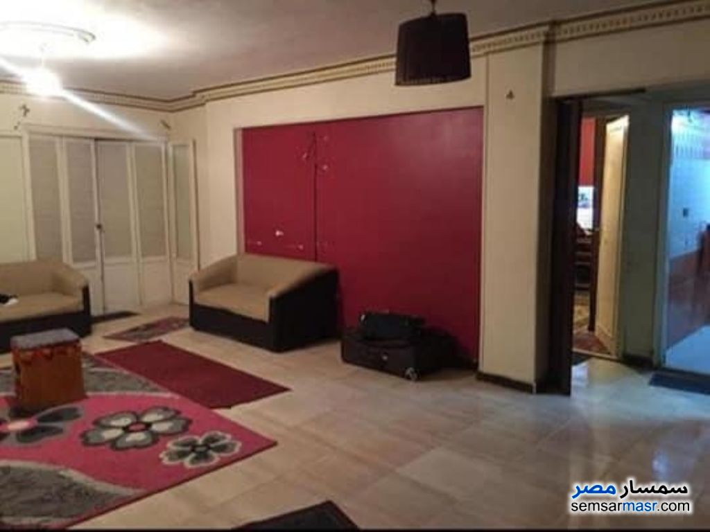 Photo 2 - Apartment 2 bedrooms 1 bath 110 sqm super lux For Sale Sheraton Cairo