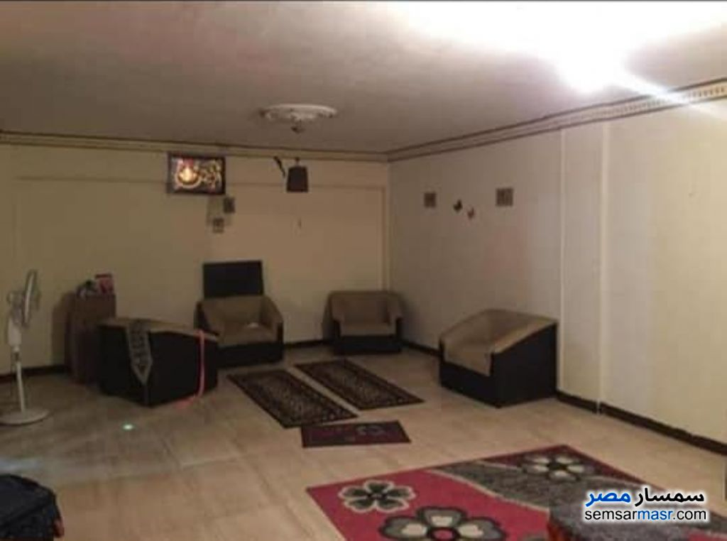 Photo 7 - Apartment 2 bedrooms 1 bath 110 sqm super lux For Sale Sheraton Cairo
