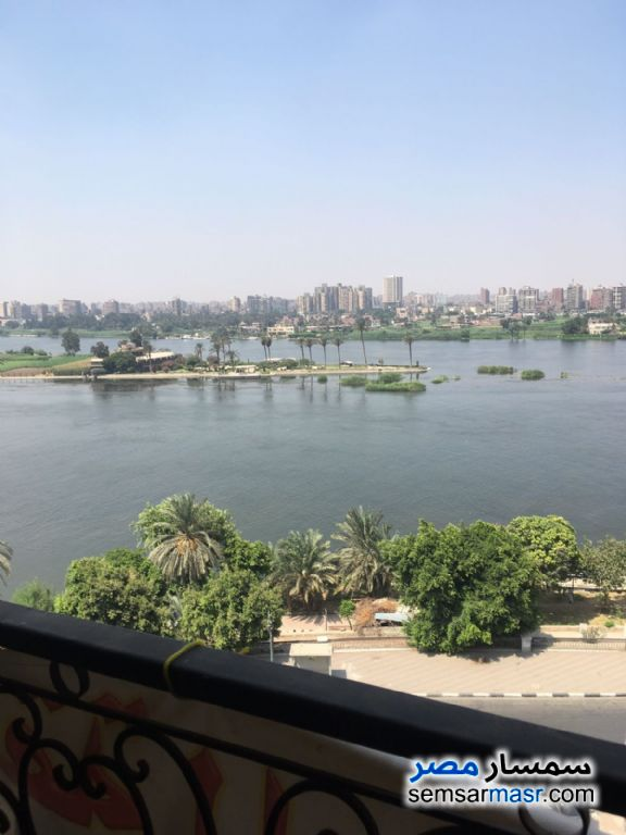 Photo 2 - Apartment 3 bedrooms 3 baths 230 sqm semi finished For Sale Old Cairo Cairo